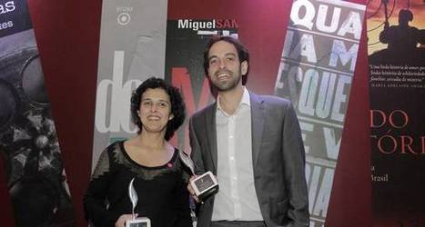 Prêmio São Paulo de Literatura consagra Daniel Galera, Paula Fábrio e Jacques Fux   Litteris   Scoop.it