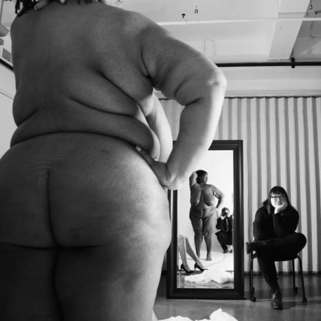 This Is What Happens When Art Students Recreate Famous Nude Masterpieces (NSFW) | Backstage Rituals | Scoop.it