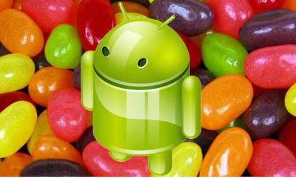 Android 4.1.2 Jelly Bean: Samsung Galaxy S2, Note Getting ... | Sniffer | Scoop.it