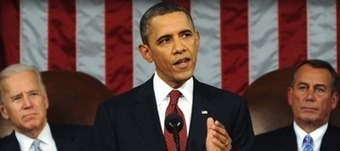 Obama Likes 3D Printing   Big and Open Data, FabLab, Internet of things   Scoop.it