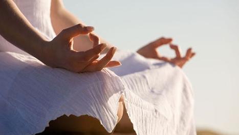 TU SALUD: Como Iniciarse En La Meditación   Mens sana in corpore sano   Scoop.it