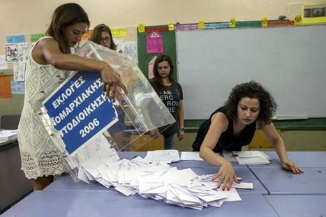 Greeks defy Europe with overwhelming referendum 'No' | Global politics | Scoop.it