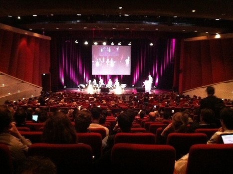Forum E-marketing : l'an II de la révolution digitale | DigitalAdvertising | Scoop.it