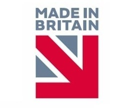 Made In Britain unveils new identity and marque to celebrate British industry - The Drum | Intellectual property | Scoop.it