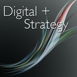 Digital + Strategy: The Rise of Externally-Sourced Instructional Media - | Educational Technology | Scoop.it