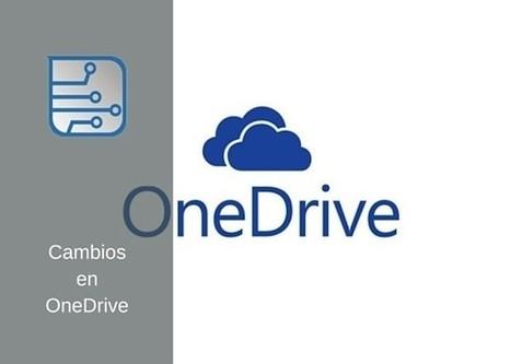 Microsoft trata de contentar a los afectados por los cambios de OneDrive con una nueva oferta   RINTE   Scoop.it