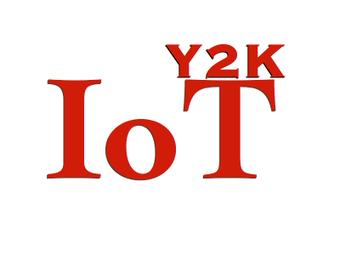 Is IoT the new Y2K? - ZDNet (blog) | M2M Europe | Scoop.it