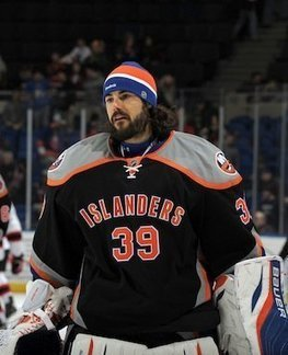 Rick DiPietro had suicidal thoughts during struggles, says Isles 'ripped my heart out' after being waived | Sports Concussions | Scoop.it