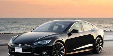 Tesla, la limousine électrique pour milliardaires   Luxury and Marketing   Scoop.it