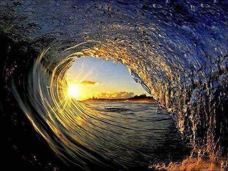 wave of light | Vloasis vlogging | Scoop.it