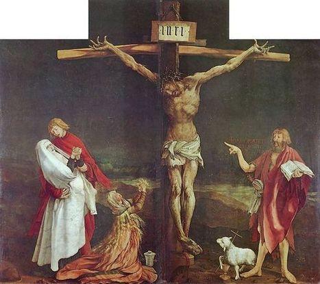 Tältäkö Jeesus oikeasti näytti? – Taiteen ja tutkimuksen käsitykset eroavat toisistaan   Uskonto   Scoop.it