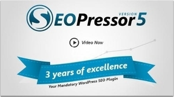 SEOPressor, A Well Known Premium Wordpress SEO Plugin Is Likely To Offer ... - PR Newswire (press release) | Webdesign | Scoop.it