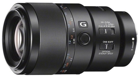 Sony FE 90mm f/2.8 Macro G OSS Lens - In Stock! | Sony News, Rumors and Killer Photography Gear Deals!! | Scoop.it