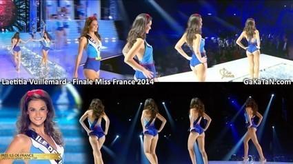 Photos : Les fesses sexy de Miss Ile de France 2013   Radio Planète-Eléa   Scoop.it