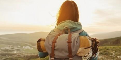 Pourquoi voyager fait-il de vous un meilleur entrepreneur? | Innovation IT | Scoop.it