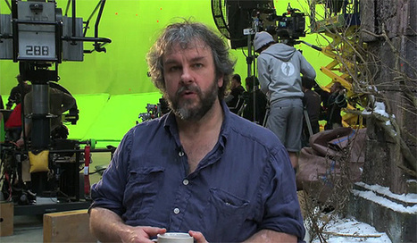 The Hobbit: The Desolation of Smaug - Production Diary - 3DTotal Forums   'The Hobbit' Film   Scoop.it