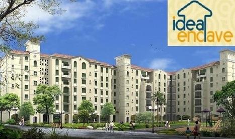 Ideal Enclave Rajarhat | Real Estate | Scoop.it