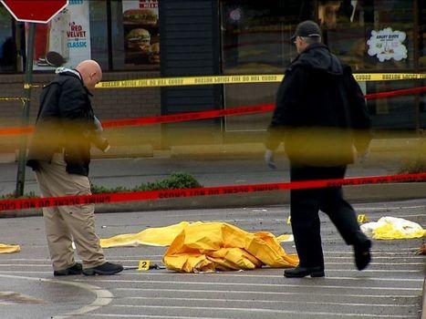 Boston Police Officer Shoots and Kills Terror Suspect - ABC News | Hawaii's News @ Twitter Speed! | Scoop.it