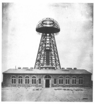 The Rise and Fall of Nikola Tesla and his Tower | Aprendiendo a Distancia | Scoop.it