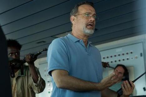 Stranded cinema: 'Captain Phillips,' 'Gravity' rediscover a genre | Film Industry | Scoop.it