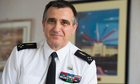 Général Claude Tafani, DRH de l'armée de l'air : « Les métiers de la protection ont toujours été une priorité pour nous » | RH EMERAUDE | Scoop.it