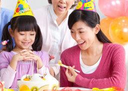 The Evolution of Birthday Celebrations | Online birthday cake in Brisbane | Creative cakes by Deborah Feltham | Scoop.it