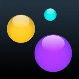 Bouncy Balls   ICT -  EDUCATION   Scoop.it