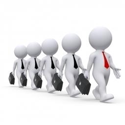 Alumni, innovadora plataforma de empleo para estudiantes ... | Empleo en La Rioja | Scoop.it