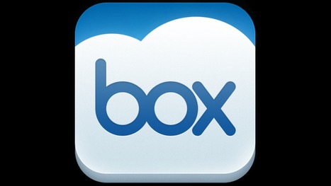 Box to enlist CIOs as it targets vertical industries   Cloud Central   Scoop.it