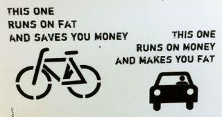 Etre payé pour rouler à vélo, ça commence aujourd'hui! | Avoir du savoir ville durable | Scoop.it