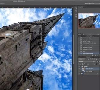 Donner du détail à une photographie sous Photoshop | La photographie | Scoop.it