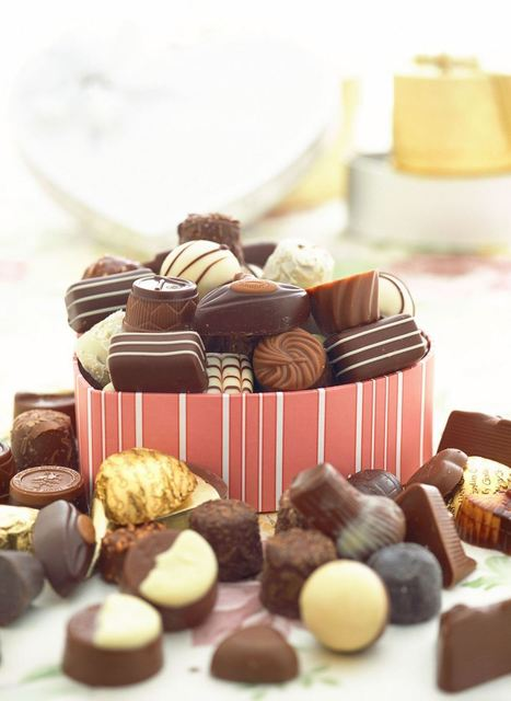 The 10 Best Chocolatiers in the World for Chocolate Lovers - Spreading Happiness | Food & Beverage | Scoop.it