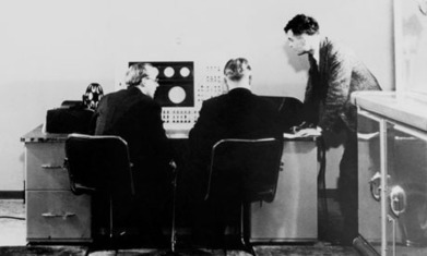 """Alan Turing's legacy: how close are we to 'thinking' machines? 