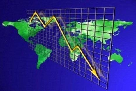 21 points qui démontrent que l'implosion de l'économie est en cours | Toute l'actus | Scoop.it
