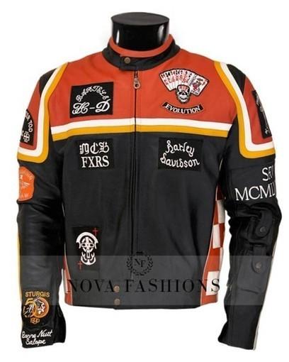 Harley Davidson And The Marlboro Man Jacket - Arcfashions | Current Fashion Updates - 2015 | Scoop.it