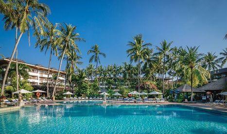 Sanur Holiday Resorts/ Hotels: PRAMA Sanur Beach Bali - PARADISES ONLINE | Best Hotel Deals & Bidding Site | Scoop.it