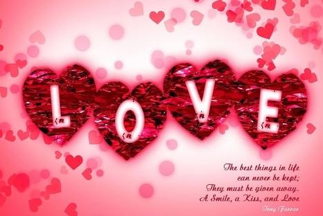 Valentine's Day Love SMS Message 2015 | Techfabia | Scoop.it