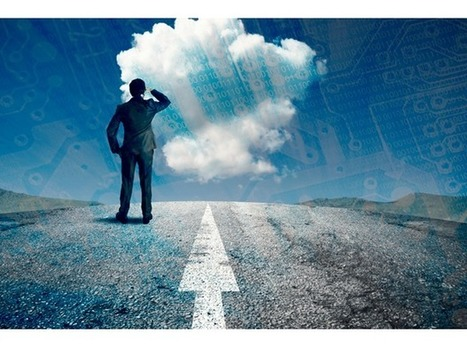 Welcome to the post-cloud future | Education Technology | Scoop.it