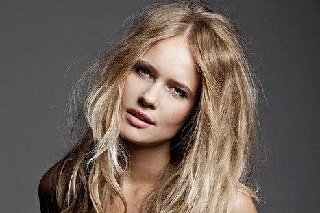 Haarkleuren trend 2014. Lichtere haarkleuren voor de lente - Trendystyle, de trendy vrouwensite | kapsel trends | Scoop.it