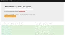 Como saber si mi Blog es seguro | Ganar Dinero Online | Scoop.it