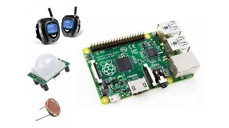 Hardware projects using Raspberry Pi - Udemy | Raspberry Pi | Scoop.it