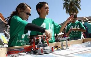 100 Years of Arizona 4-H | The University of Arizona, Tucson, Arizona | CALS in the News | Scoop.it