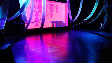 The 7 Steps To Delivering A Mind-Blowing TED Talk | GIBSIccURATION | Scoop.it