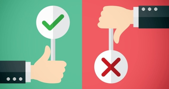 Démêlons le vrai du faux sur les Réseaux Sociaux d'Entreprise   Changement de l'entreprise   Scoop.it