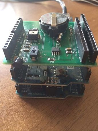 Tweet from @RobRe62 | Arduino Focus | Scoop.it