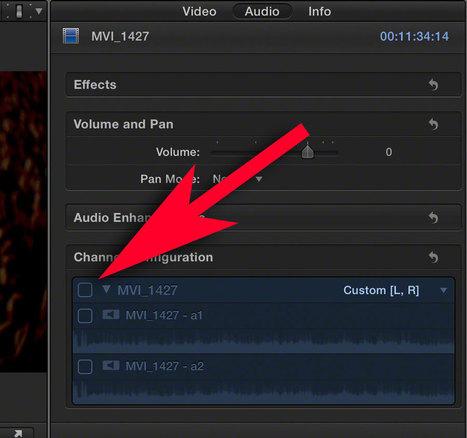 The Top Ten Final Cut Pro X Multicam Editing Tips   Digital filmaking   Scoop.it