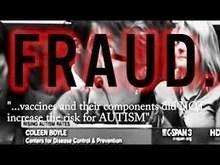 CNN révèle la fraude du CDC - L'autisme est bien causé par les vaccins. | Cette nature qui nous soigne | Scoop.it