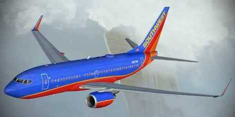FS2004 - Southwest Airlines | News | Scoop.it