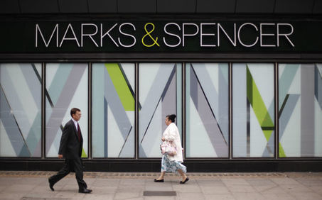 Marks & Spencer, un géant responsable | Pleine valeur | Scoop.it