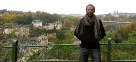 """Expatriés caennais : """"J'apprends le luxembourgeois"""" - Tendance Ouest   Du bout du monde au coin de la rue   Scoop.it"""